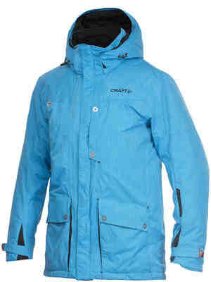 Craft Alpine Snow Jacket Men