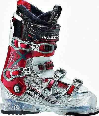 Горнолыжные ботинки Axion 11