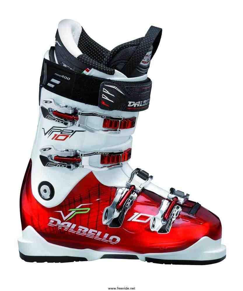 Dalbello Горнолыжные ботинки Viper 10